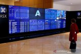 Bursa saham Australia dibuka melemah ikuti penurunan pasar global