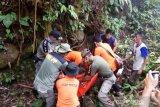Dilaporkan hilang, Azwir ditemukan tergantung di pohon durian miliknya