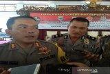 Satgas antipolitik uang pilkades di Batang diterjunkan