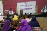 14 kampus ikuti kemah Bahasa Arab