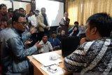 Korban gempa Palu desak Pemkot data kembali penerima Jadup