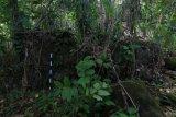 Ada benteng berciri khas Eropa di Tidore