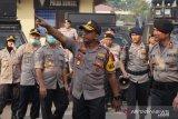 Polisi tetapkan 17 tersangka karhutla di Sumatera Selatan