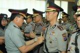 13 Kapolres di Sumatera Barat dilantik