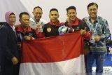 Eko Yuli harus ikuti tiga kejuaraan bisa lolos Olimpiade Tokyo 2020