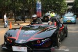 Pengalaman pembawa mobil Lewo Ireng Reborn saat melenggang di jalanan Jakarta