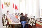 Jokowi minta DPR tunda sahkan RUU KUHP
