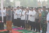 Bupati ajak warga Sukamara berdoa meminta hujan