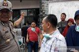 Polisi selidiki kebakaran ruang operasi RSUD Natuna