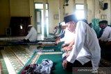 Salat Istisqa di Masjid Tertua Kaltara