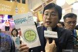 Taipei usung wisata halal, bidik wisatawan Indonesia