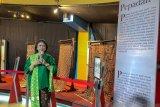 Pameran batik Keraton dan Pakualaman menunjukkan eksistensi batik