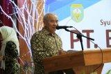Bupati Ogan Komering Ulu pastikan maju  pada Pilkada 2020