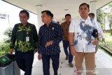 DPRD berharap pengunduran jam kerja pegawai tidak ganggu pelayanan