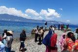 Sesosok diduga mayat ditemukan di perairan Teluk Palu