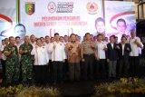 Lampung didorong untuk bisa lahirkan atlet balap sepeda berprestasi