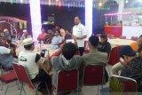 Widyatmo, Legislator Sumbar 2014-2019 deklarasikan maju di Pilkada Dharmasraya