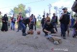 BBMC Indonesia bersama ACT membangun sumur waqaf