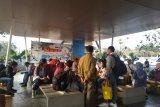 Festival Budaya Bahari bertaraf internasional di Pulau Tidung