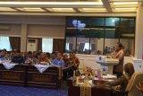 Gubernur Lampung jelaskan langkah yang sudah dilakukan di 100 hari kerja