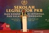 PKB lakukan sekolah Legislator pada kader terpilih di Sultra