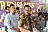 Polda Jawa Barat tetapkan tersangka pelaku video asusila berpakaian ASN