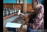 Disbudpar Gunung Kidul hibahkan gamelan kepada 137 desa