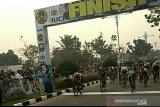 Tour de Siak, Pebalap Timnas Indonesia menangi etape II