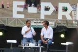 Anies inginkan Formula E dongkrak ekonomi warga Jakarta