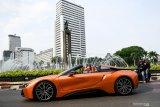 Jakarta gelar Formula E lima tahun berturut-turut