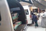 FKPP bantu korban bencana kebakaran di Kaliawi
