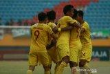 Persibat Batang bertekad curi poin di  kandang Sriwijaya FC
