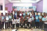 BNN Sulawesi Tenggara bangun sinergitas di Muna guna perangi narkoba