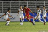 Indonesia tempati posisi kedua dalam  klasemen Grup G Piala Asia U-16 AFC 2020