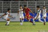 Indonesia nangkring posisi kedua klasemen Grup G