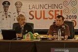 Pertumbuhan ekonomi di Sulawesi Selatan capai 7,7 persen