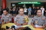 Polisi bongkar praktik penipuan 47 WNA Tiongkok dan Taiwan di Batam