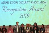 BPJS Ketenagakerjaan Raih Apresiasi Innovation Recognition Award dari ASSA