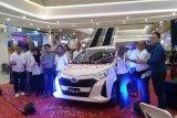 Diluncurkan Hari Ini, New Calya Ready Stock di Cabang Agung Toyota