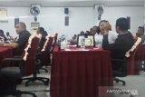 Yeskiel Loude ditetapkan kembali menjadi Ketua DPRD Kota Kupang