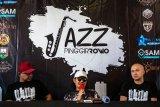 Jelang konser Jazz Pinggir Rowo