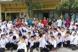 Udara tak sehat, Tanah Datar pertimbangkan liburkan sekolah