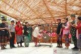 Festival Jatiluwih 2019 di Tabanan menampilkan perpaduan alam dan budaya
