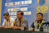 PP PTMSI upayakan peningkatan kualitas atlet tenis meja junior