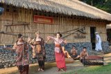 Reuni Miss Universe 2015 di Bali