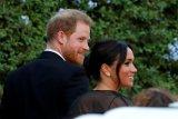 Datang ke pernikahan Nonoo, Meghan Markle gunakan gaun Valentino seharga Rp190 juta