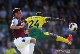 Burnley bekuk Norwich, Everton ditundukkan Sheffield