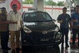 Toyota New Calya tawarkan fitur canggih dengan harga bersaing