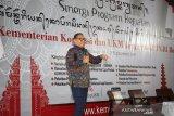 Menteri Koperasi: Revolusi Industri 4.0 buka peluang siapapun jadi pengusaha