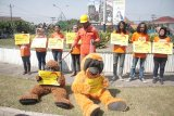 COP serukan perlindungan Orangutan Tapanuli